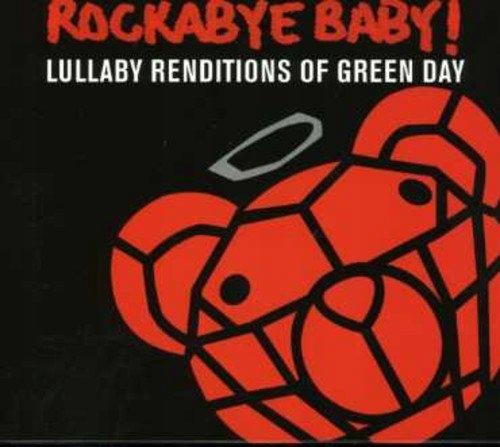 Rockabye Baby! - Rockabye Baby! Lullaby Renditions