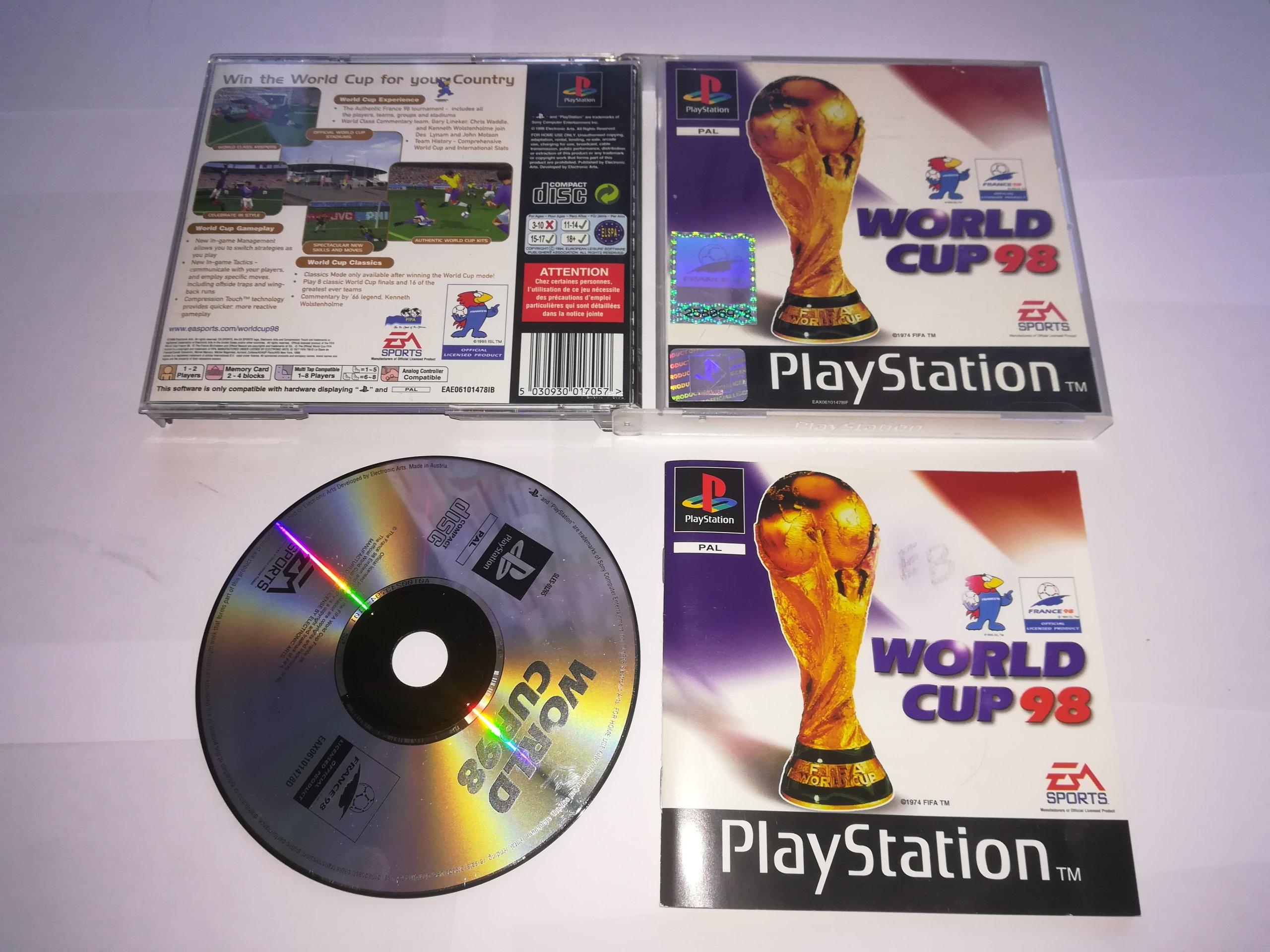 41d67cdcf WORLD CUP 98 SKLEP GWARANCJA - 7175674768 - oficjalne archiwum allegro
