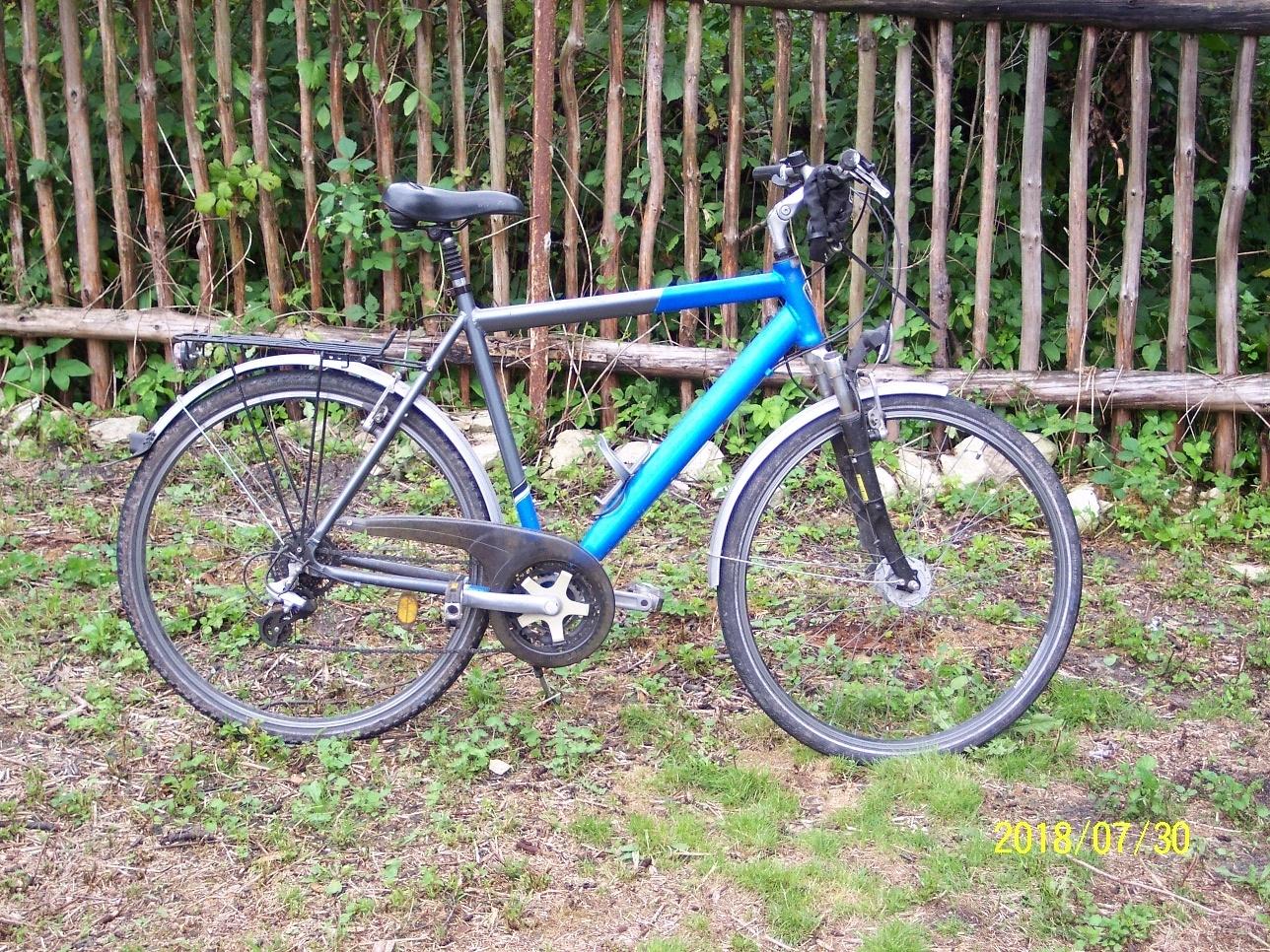 rower turystyczny 28 cali koła