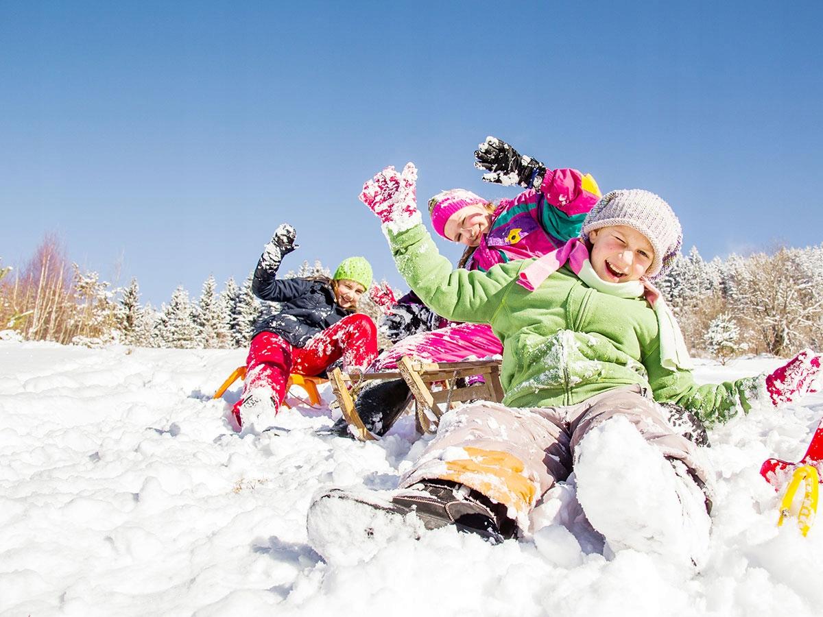 Ferie w górach | Zima | Narty | Wierchomla