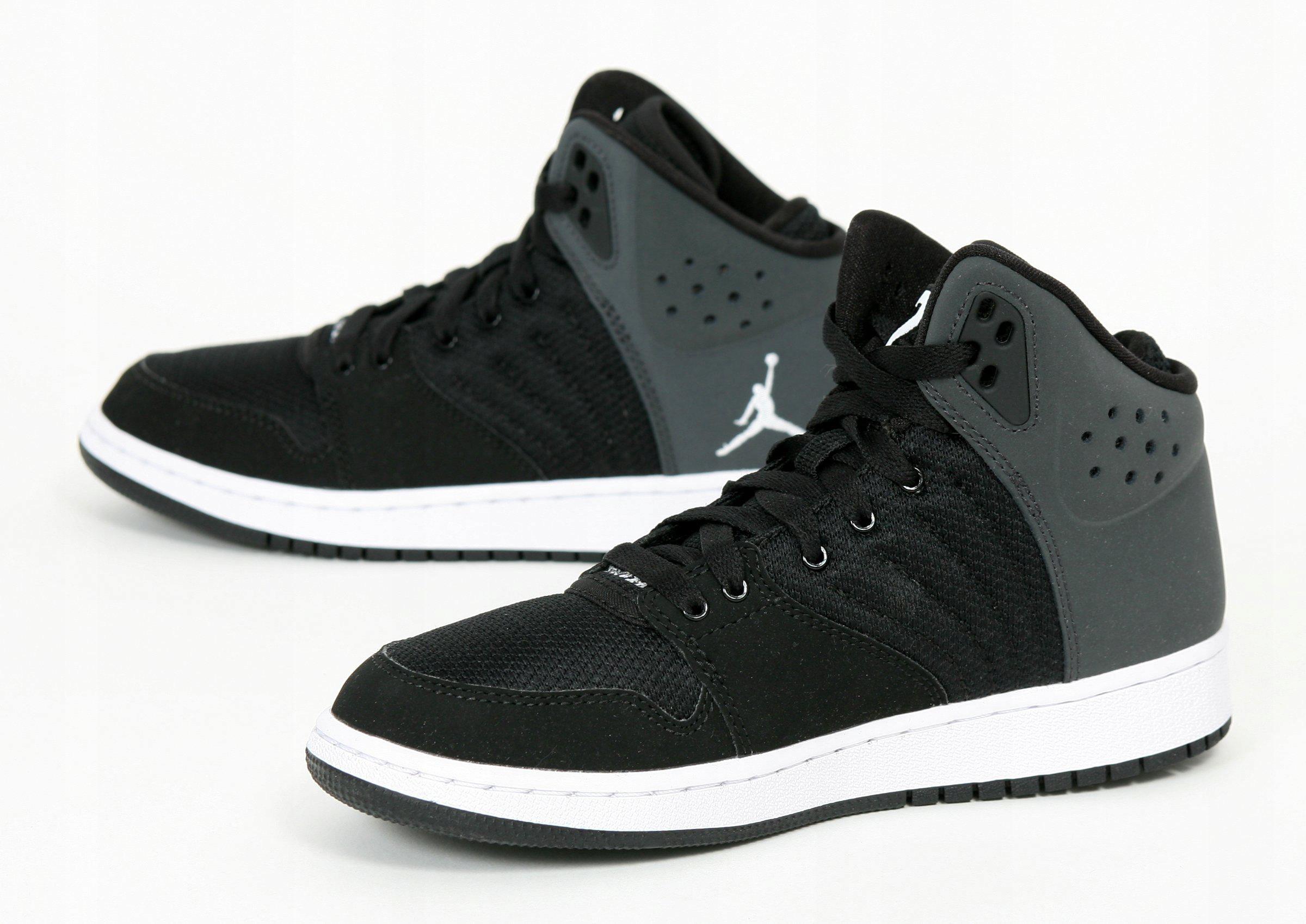 100% authentic 0b998 b8eac Buty męskie Nike Jordan 1 Flight 4 PREMIUM Bg ... (7679091818)