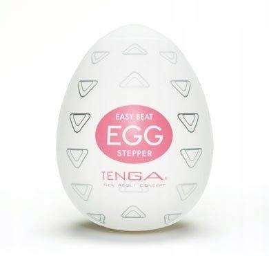 Tenga Egg Stepper - Jajka do masturbacji Stopniowe