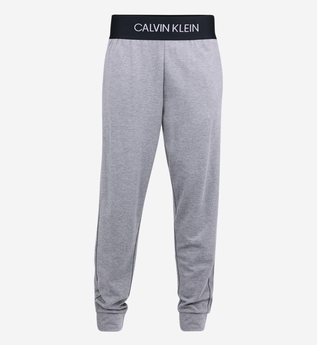 CK CALVIN KLEIN ORYGINALNE SPODNIE DRESOWE M