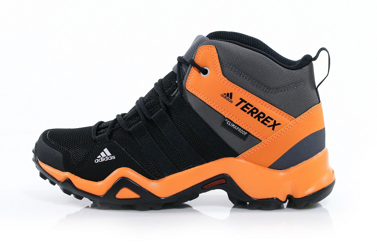 Buty damskie adidas TERREX AX2R MID CP AC7977 7560187816