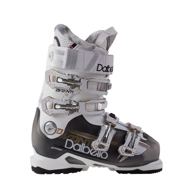 DAMSKIE Buty Dalbello Avanti 85 W LS BLACK 2016