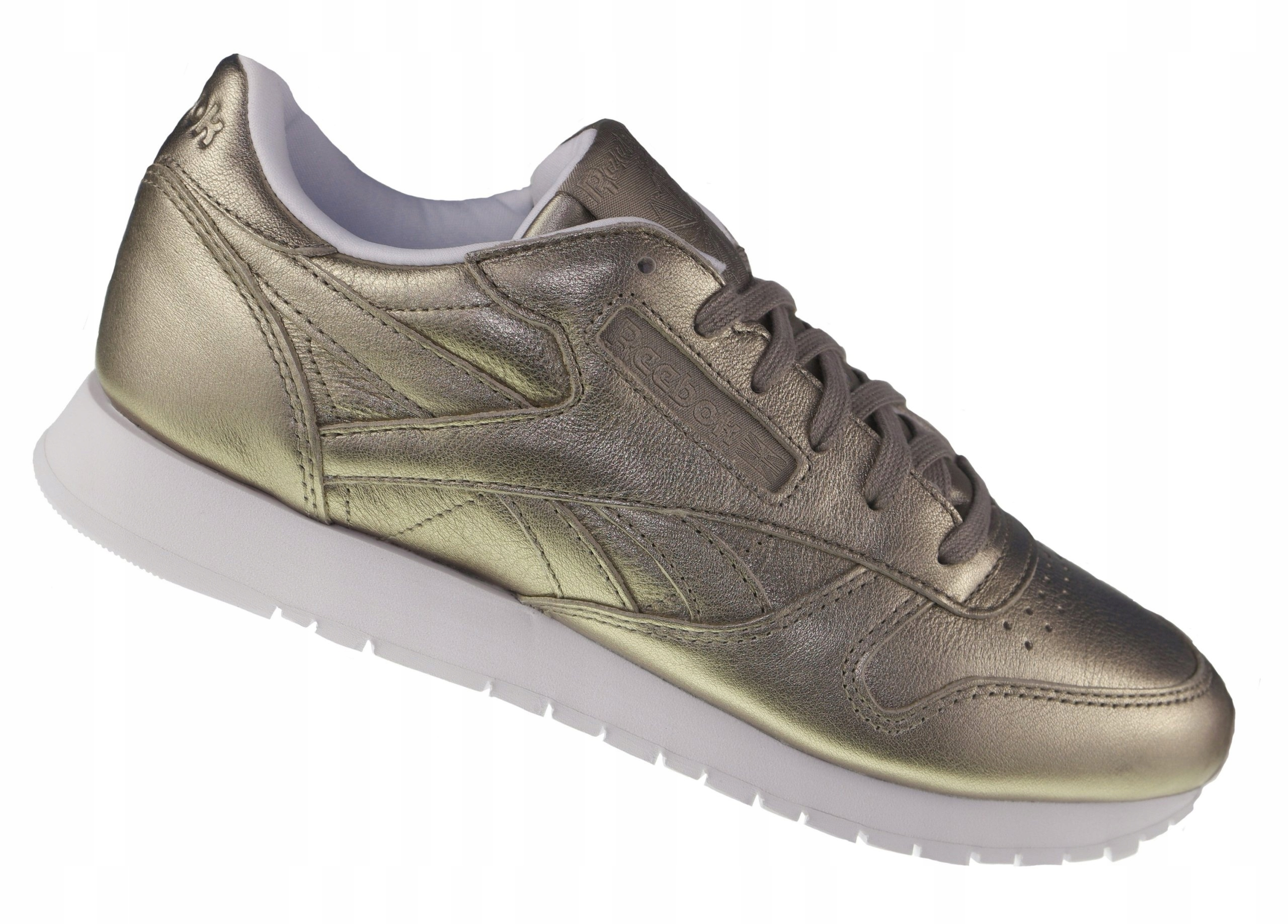 2b39648b REEBOK CLASSIC LEATHER MELTED METAL BS7898 R 40 - 6967187559 ...