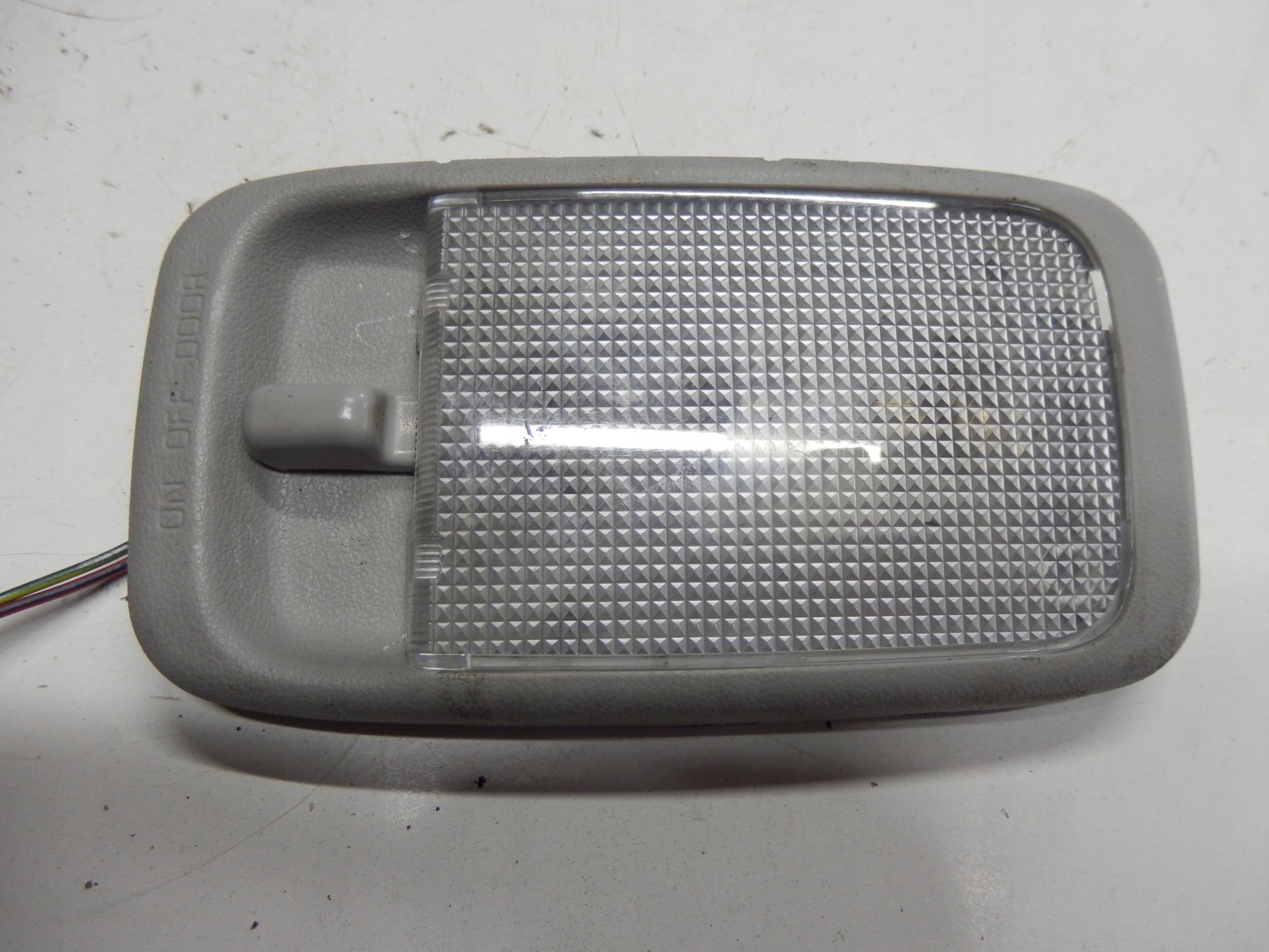 Toyota Yaris I 03 3d Lampka Oświetlenie Wnętrza 7661352797