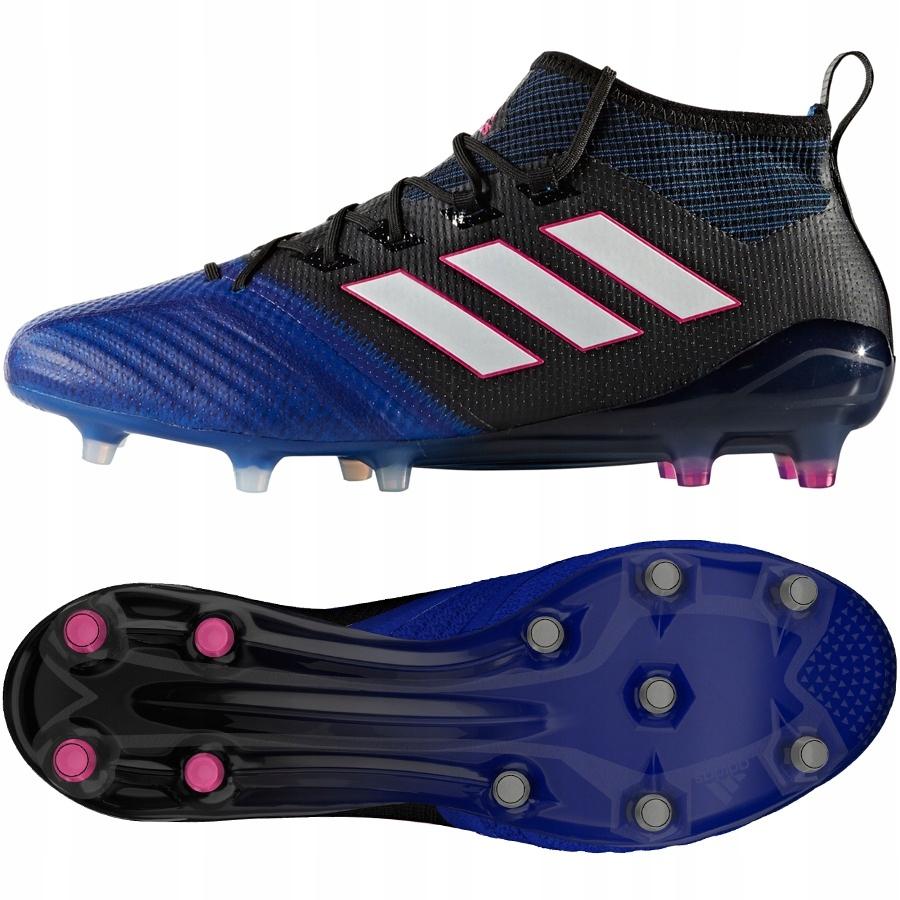 05abdaa5 ... Buty piłkarskie Adidas ACE 17.1 AG meczowe 44. BUTY ADIDAS ACE 17.1  PRIMEKNIT FG r.40 2/3