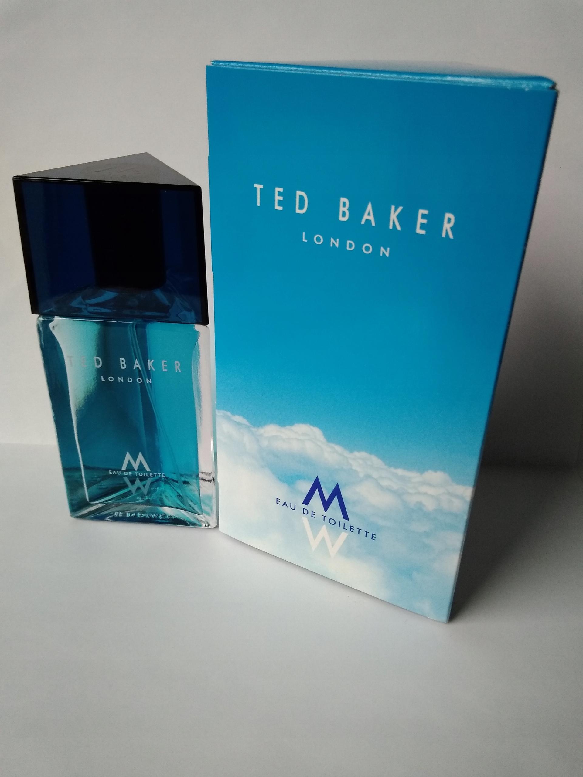 0838172afbb2b Ted Baker London 75 ml EDT ! Oryginał ! Unikat ! - 7638885330 ...