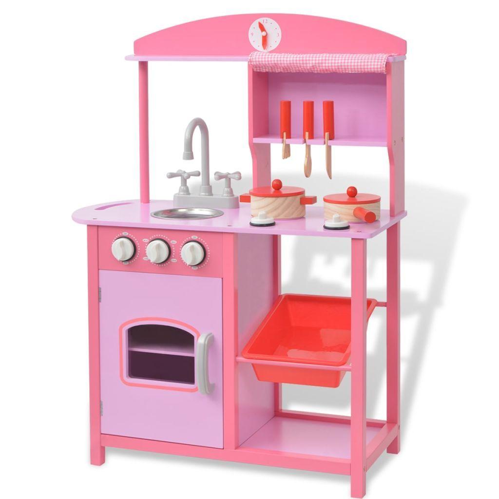 Kuchnia Dla Dzieci Kuchenka Piekarnik Z Dźwiękami