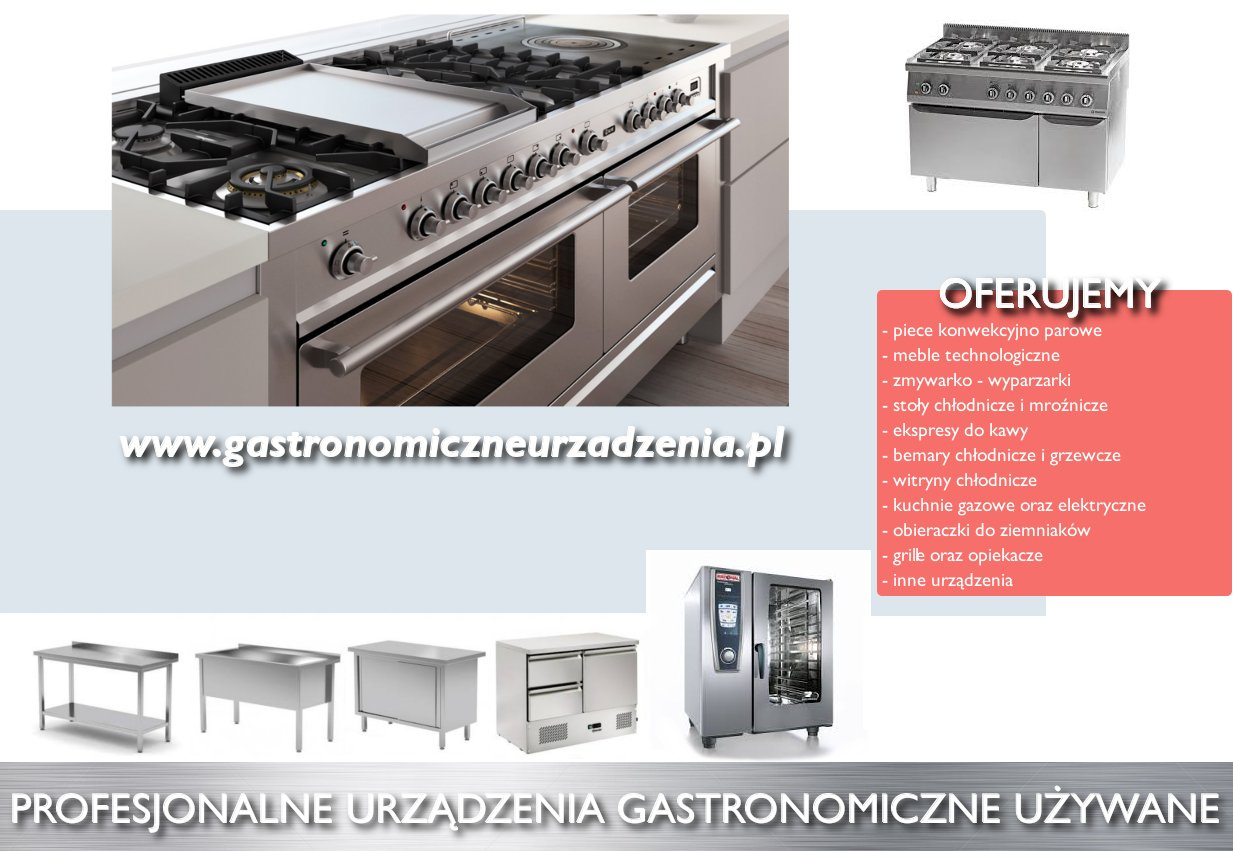 Profesjonalna Kuchnia Gazowa 6 Palnikowa 27kw Egaz