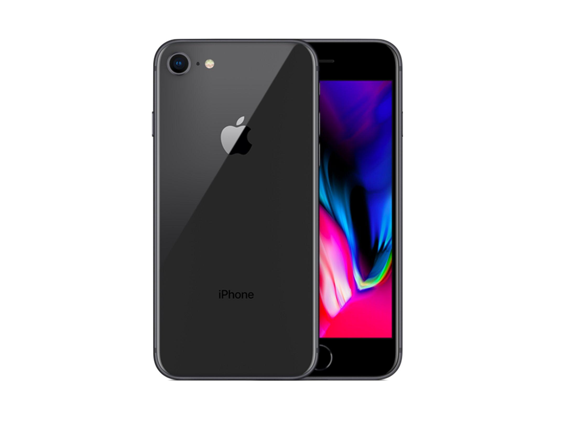 IPhone 8 64GB - Tr g p 0, gim 1 triu.5 triu