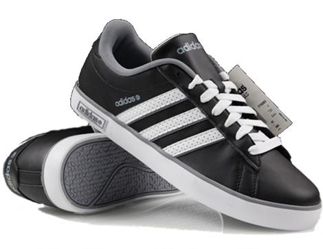 Buty Adidas Derby VULC F76583