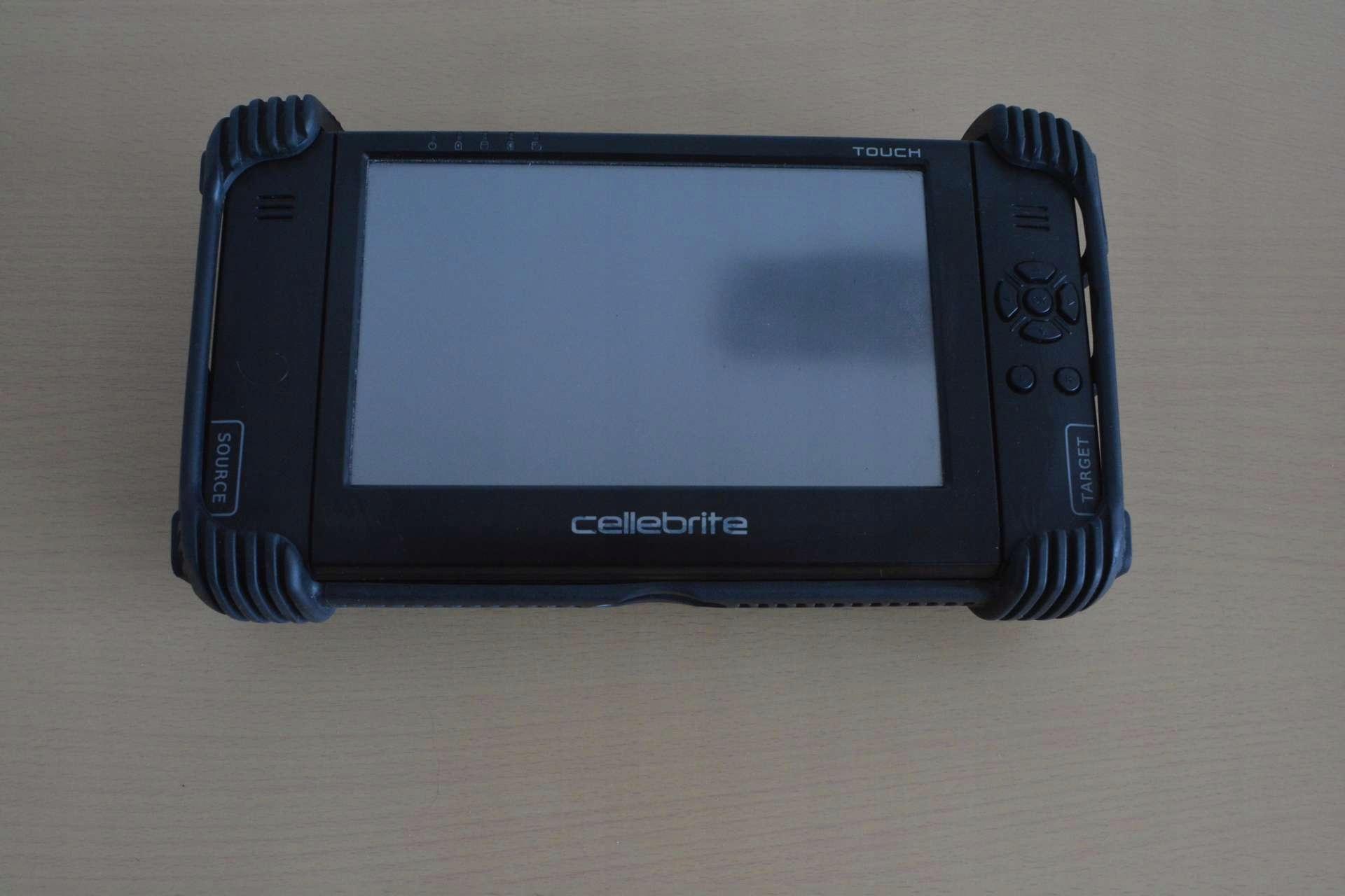Cellebrite Touch - Udządzenie serwisowe GSM - 7219355874