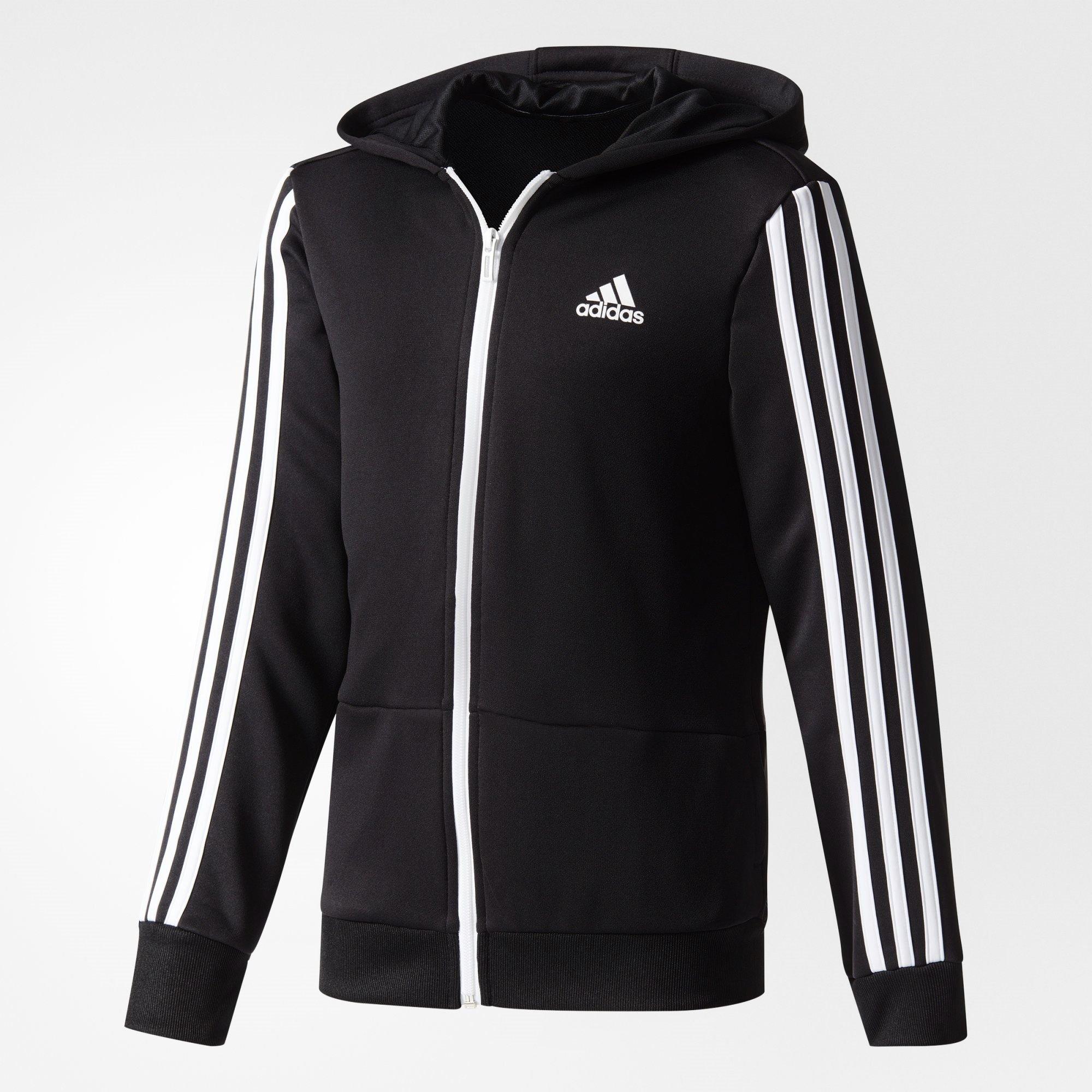Bluza młodzieżowa Adidas na 164 cm 6938108263 oficjalne
