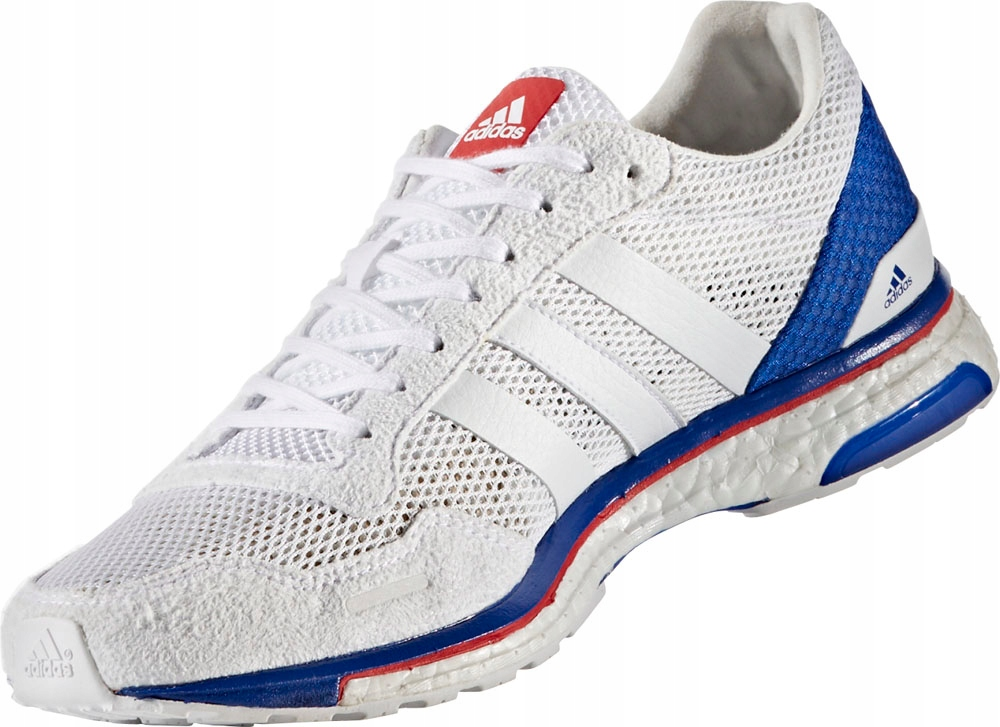 sports shoes b387b da31b buty Adidas Adizero Adios 3 Aktiv Boost 37 13