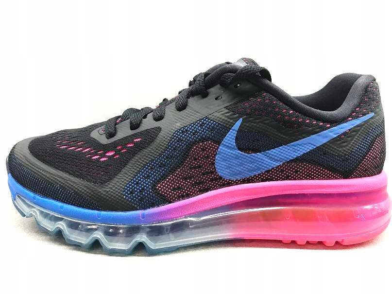 online store a95fe c3aad buty damskie NIKE AIR MAX + 2014 WMNS r. 38 -50%