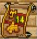 Mastercores Golden Account Scroll