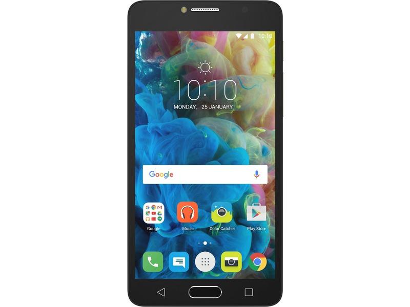 Smartfon ALCATEL POP 4S Złoty