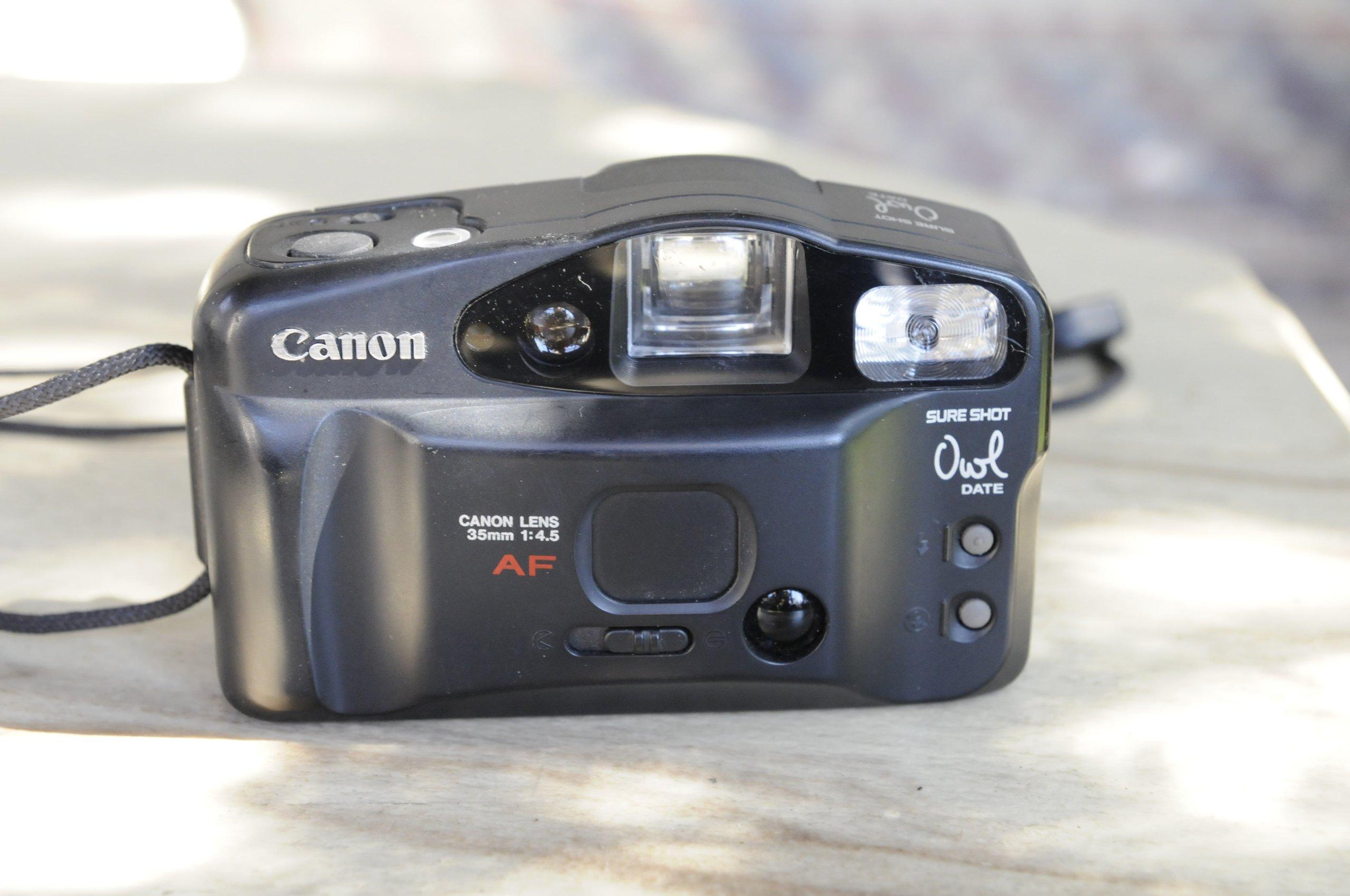 Dating canon lenses