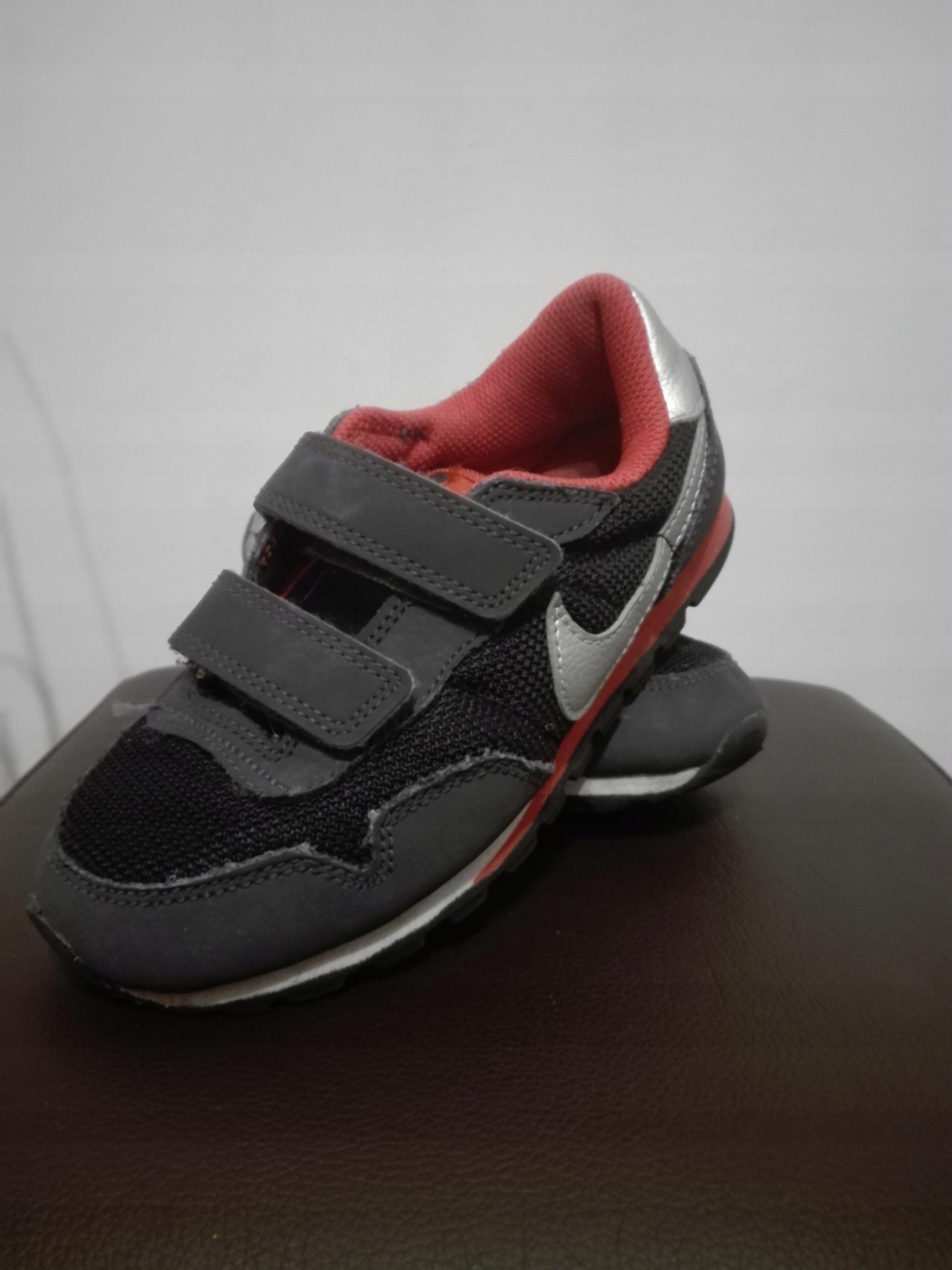 sprzedawca detaliczny Data wydania ekskluzywne buty Buty NIKE MD RUNNER chłopięce rozmiar 28 - 7508834998 ...