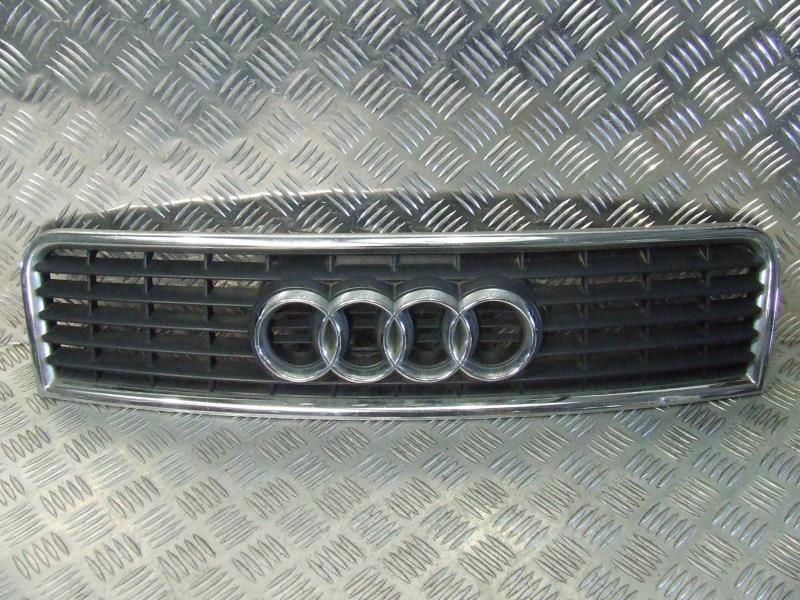 Audi A4 B6 Atrapa Przednia Gril Grill 7380285058 Oficjalne