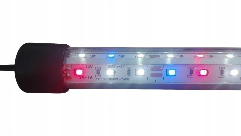 Oświetlenie Led Plant 13 Watt Do Akwarium 60cm 6765706402