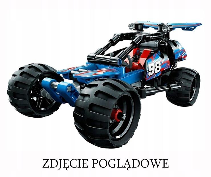 Lego Technic Off Road Racer 42010 7505681431 Oficjalne Archiwum