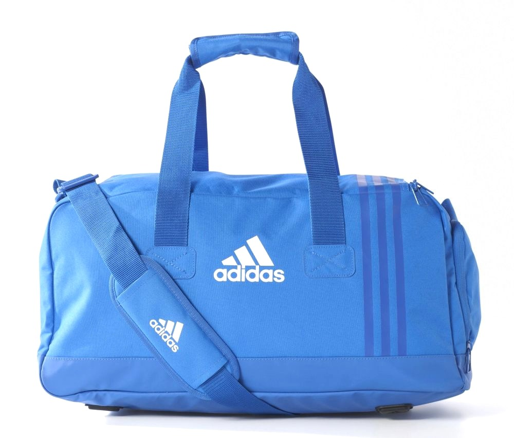 d3b82cac971ee TORBA sportowa Tiro Team Bag Small 30 ltr ADIDAS - 7004736485 - oficjalne  archiwum allegro
