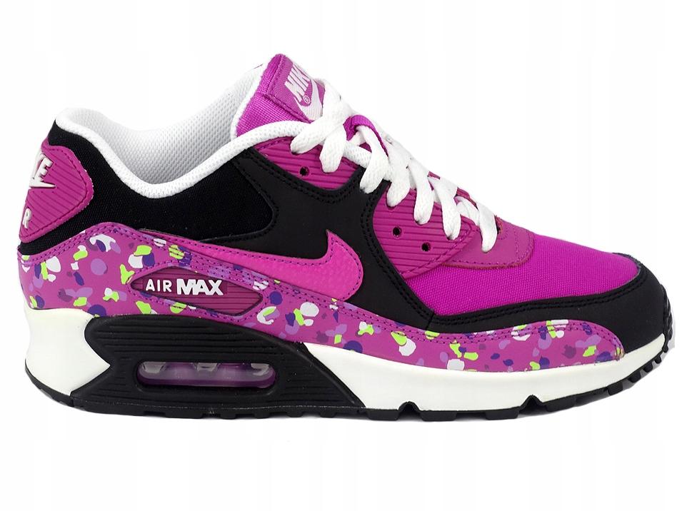 Buty damskie Nike Air Max 90 724875 500 r.38,5 D