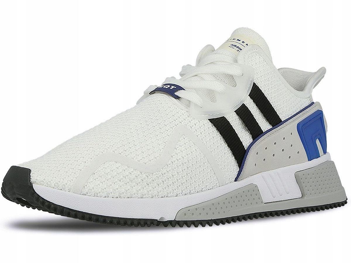 Adidas Buty EQT CUSHION ADV (42) Męskie 7443050141