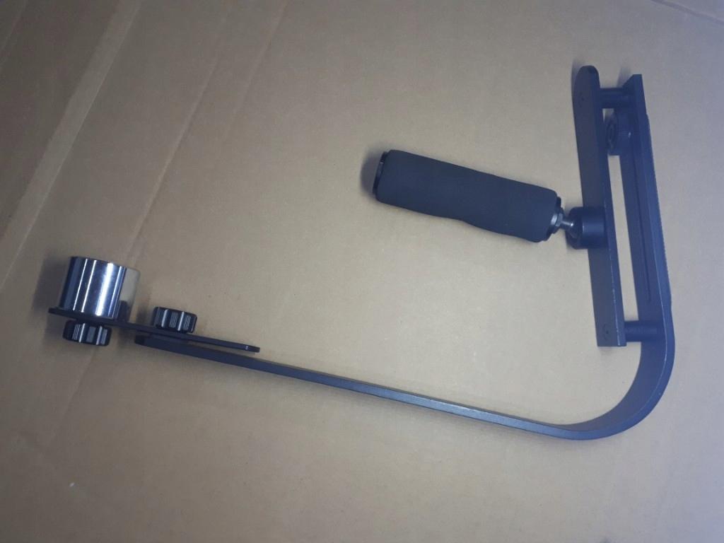 stabilizator wideo ręczny gimbal
