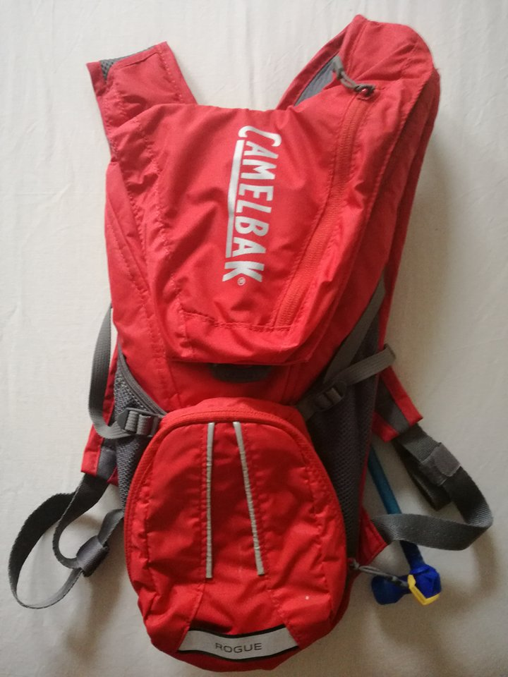07ef642f745e7 Plecak Camelbak ROGUE 5l z bukłakiem - 7083879112 - oficjalne ...