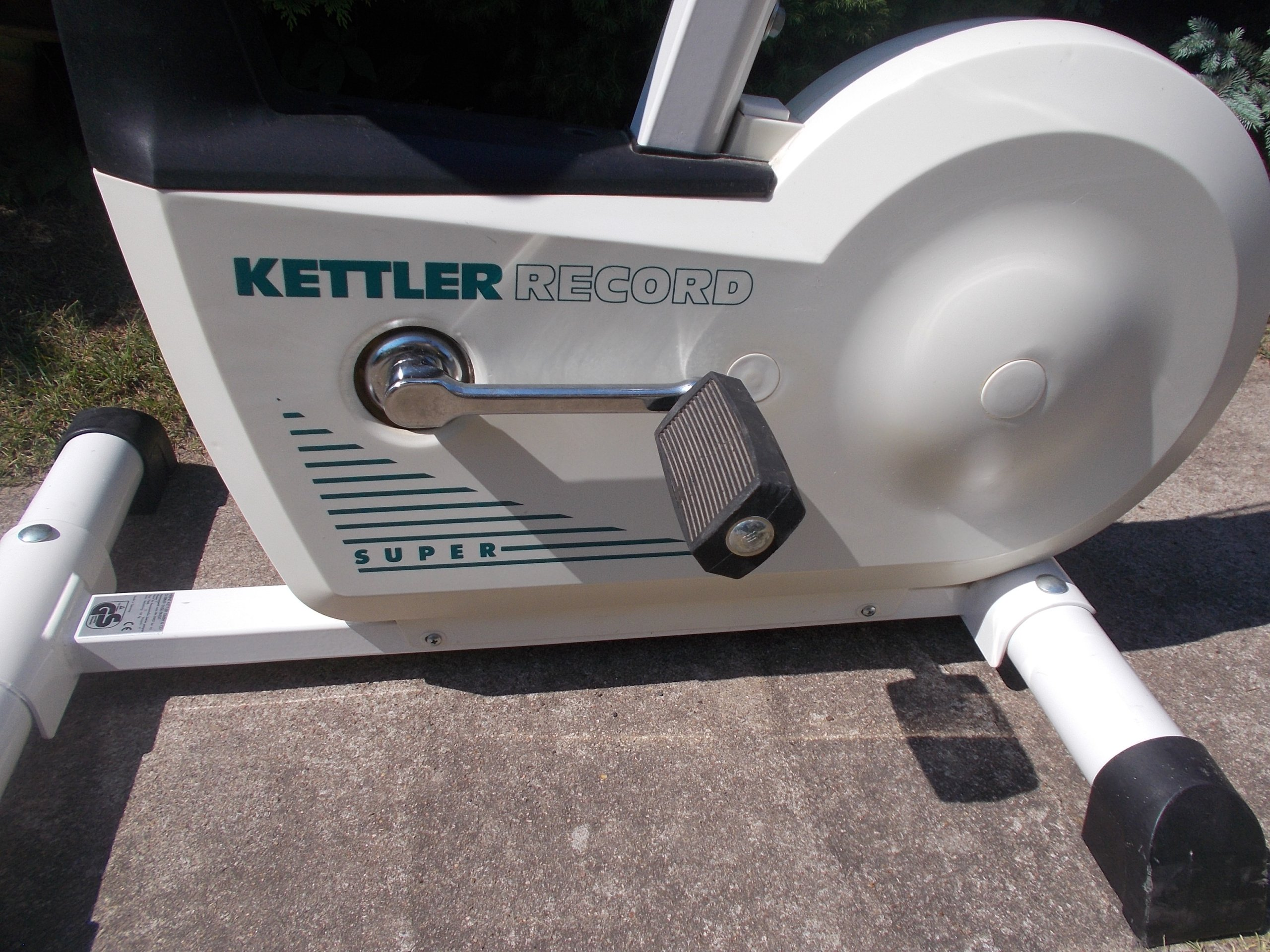 628755c90fe9 Rower stacjonarny Kettler
