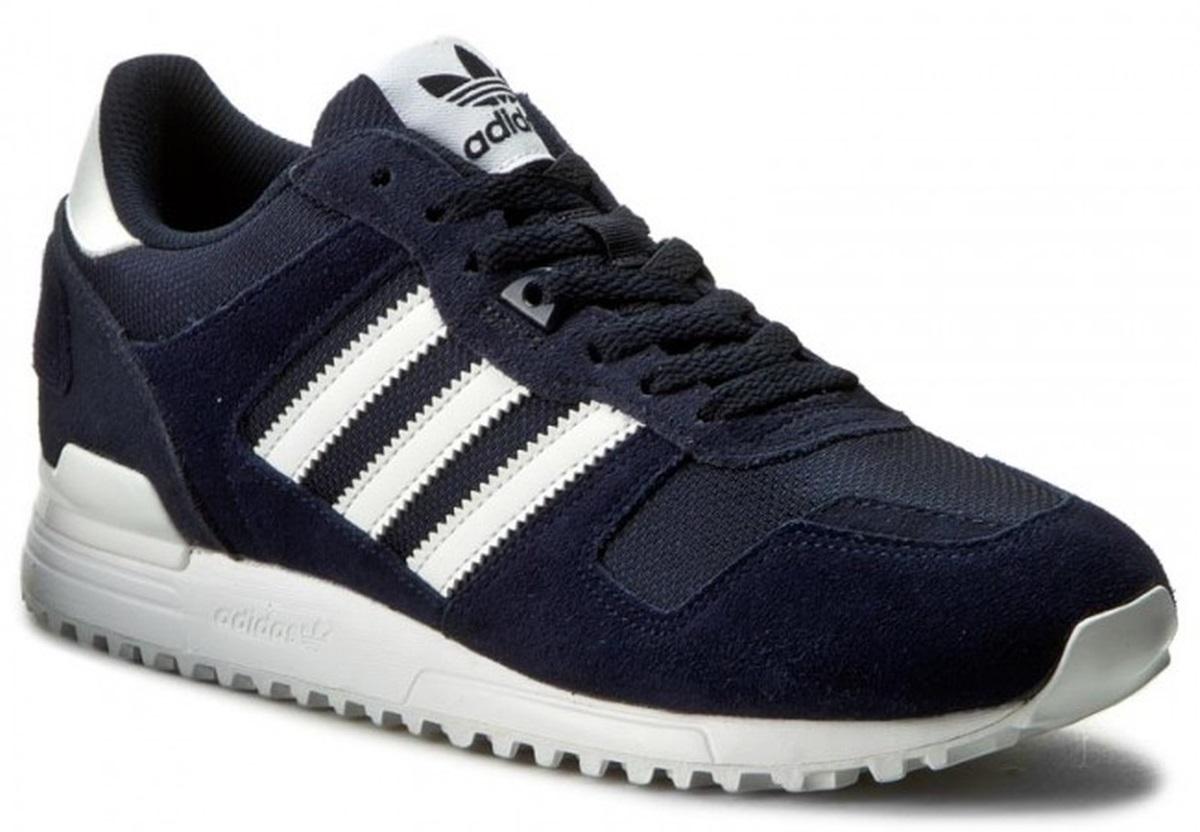 adidas ZX 700 BB1212 męskie buty r. 44 navy 6839824901