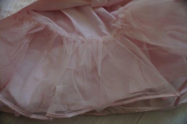 9be451d781 Nowa różowa sukienka z USA dla dziewczynki 2 latka - 7240469869 ...