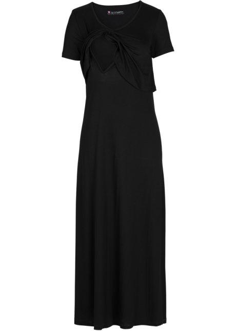 7ad70e75 BONPRIX Sukienka ciążowa do do karmienia 40/42 - 7074857630 ...