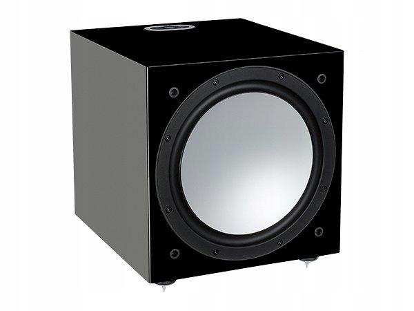 Monitor audio kolumny gold 50, SB W12 RS