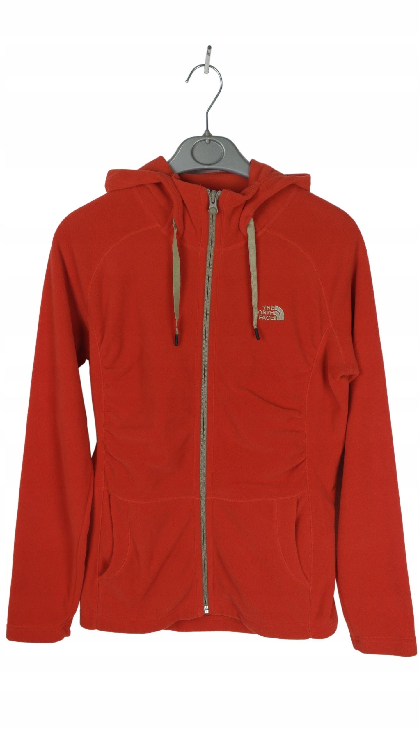 rozmiar 7 sprzedaż hurtowa sprzedaż usa online Polar damski The North Face W Mezzaluna FZ r.XL - 7233344909 ...