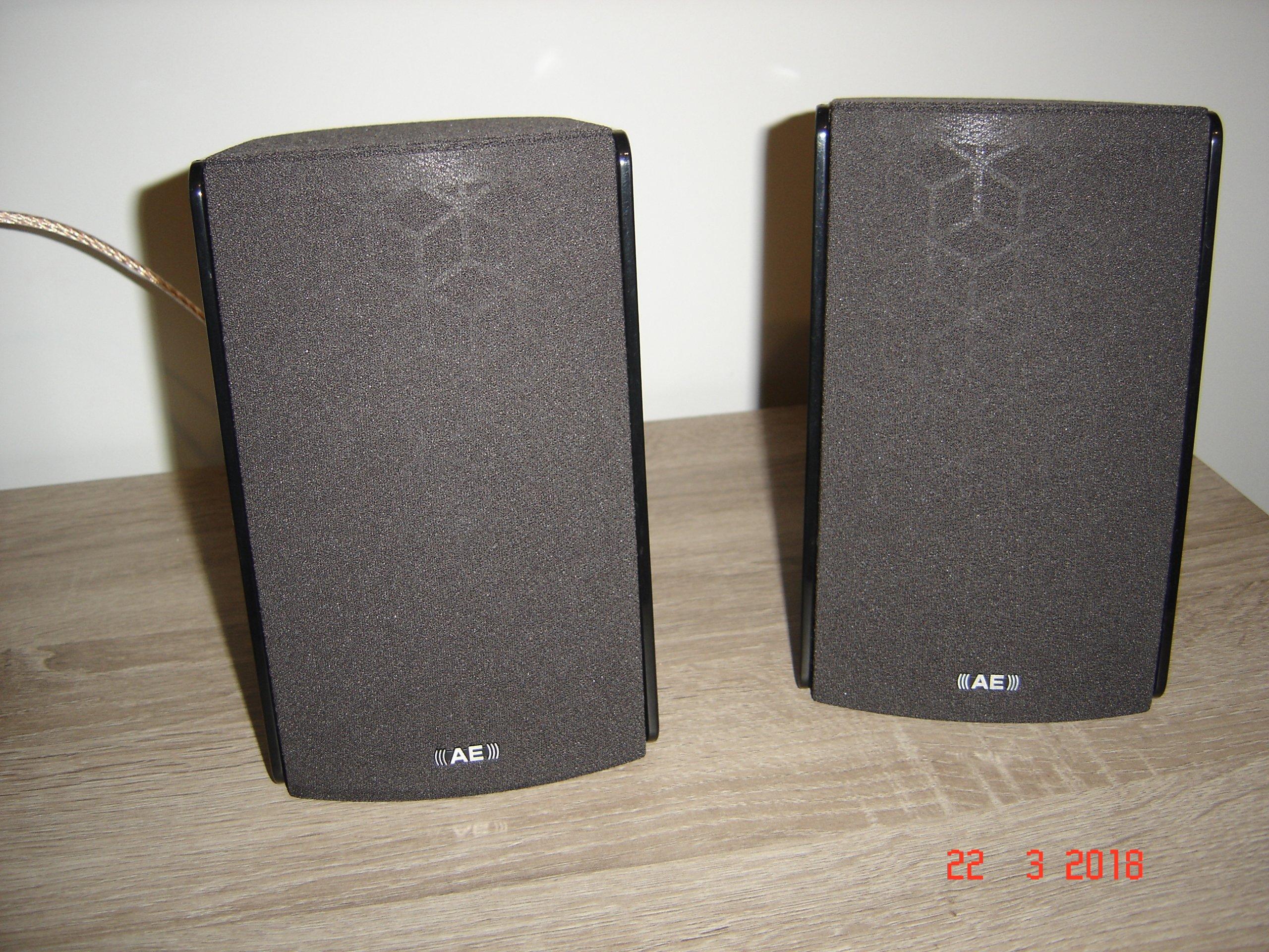 Acoustic Energy Aego T 7251326205 Oficjalne Archiwum Allegro 3