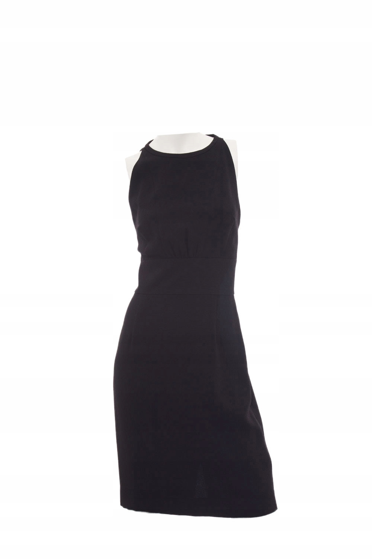 21f797b853 Sukienka Armani Jeans 44 - 7428565747 - oficjalne archiwum allegro