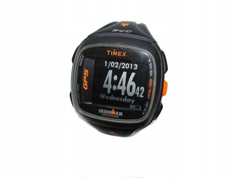 ZEGAREK TIMEX T5K744 RUN TRAINER 2.0 OPASKA GRATI