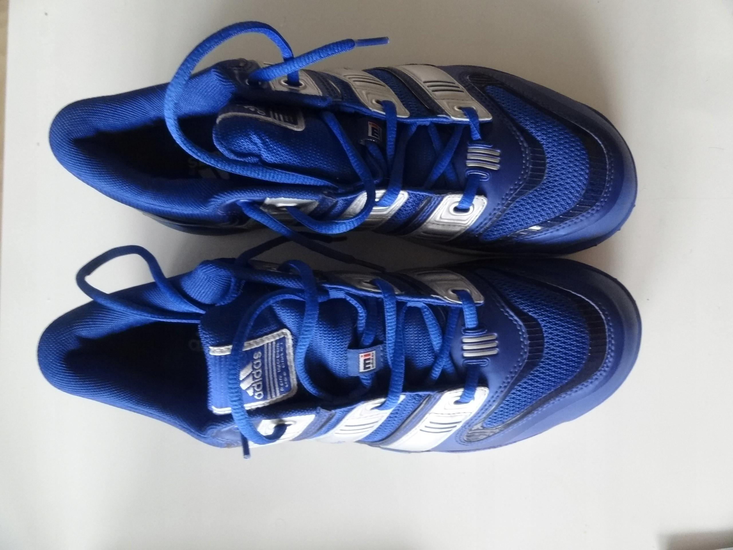 Buty adidas Stabil Jr AC8692