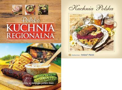 Polska Kuchnia Regionalna Kuchnia Polska 5318636622