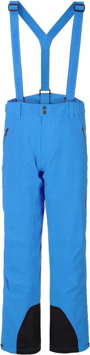 4f2d25751 Spodnie na narty Tenson Zeus Niebieski M - 7672593667 - oficjalne ...
