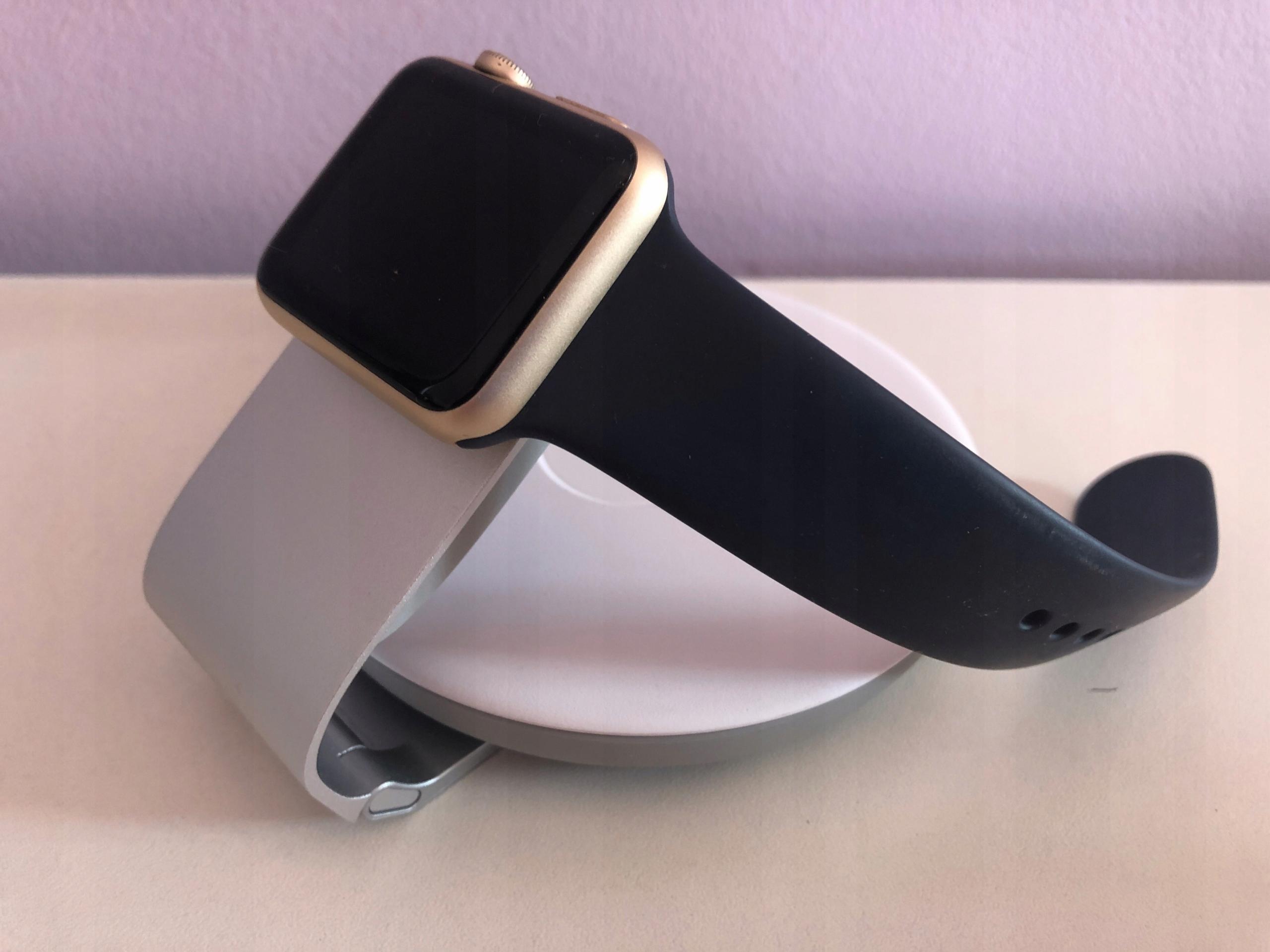 Dock stacja dokująca do Apple Watch - Moshi