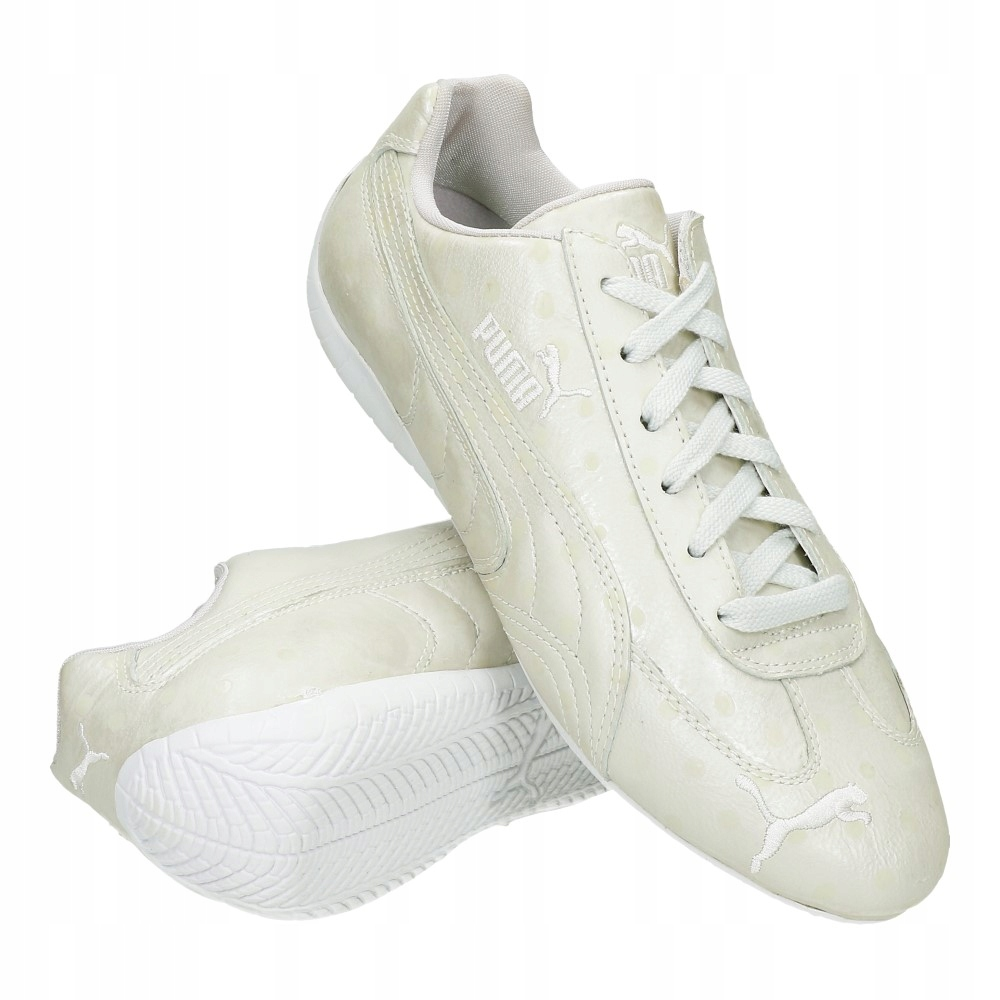 c5fd36077b827c Puma Buty Damskie Speed Cat Gloss 30191001 r.41 - 7138457339 ...
