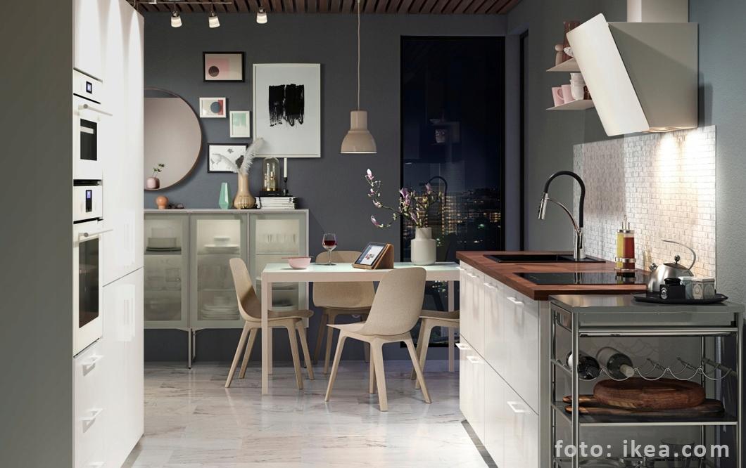 Projekt Kuchni Ikea Metod Wycena I Wizualizacja 7293750005