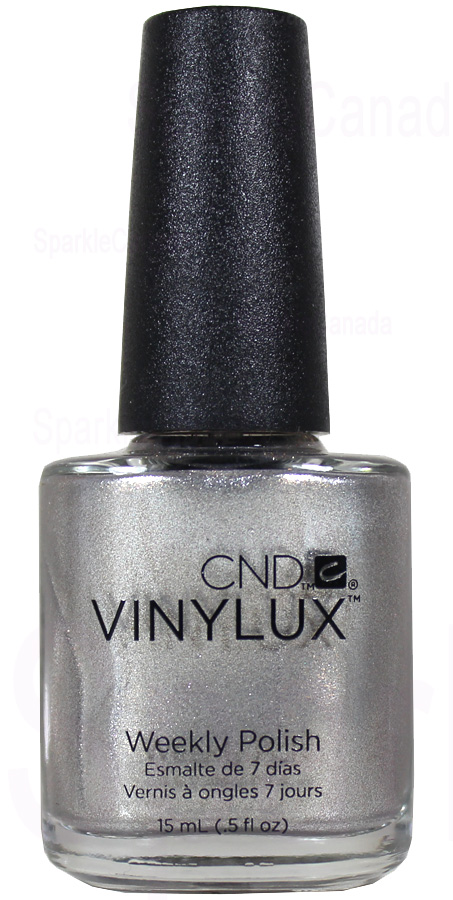 CND VINYLUX 194 Safety Pin Lakier winylowy 15ml