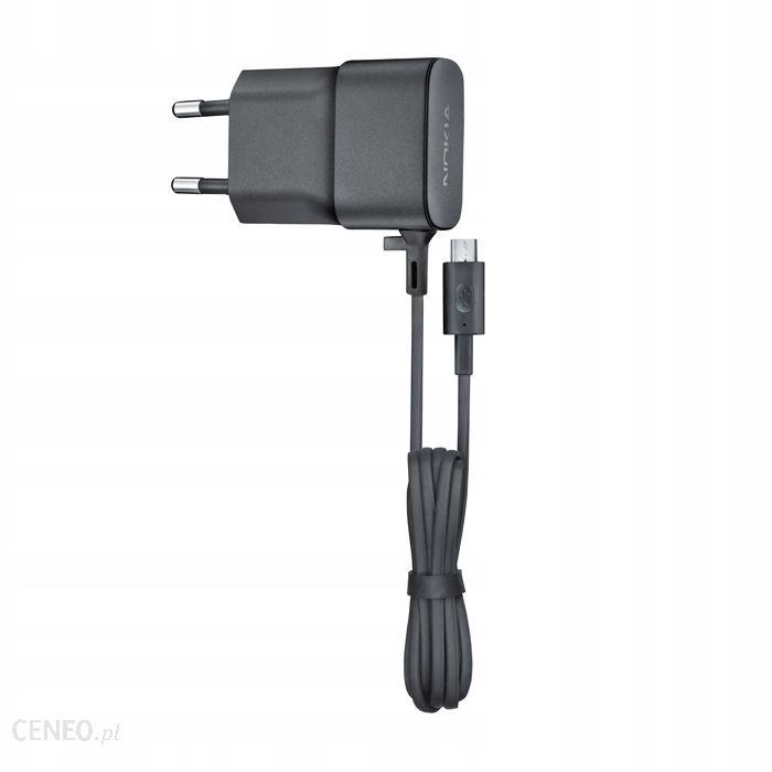 ORYG. ŁADOWARKA NOKIA AC-20E MICRO USB LUMIA 640